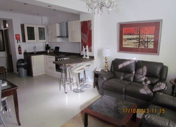 Thumbnail 2 bedroom end terrace house to rent in Clifton Row, City Centre, Swansea