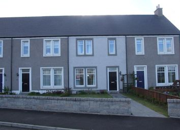Thumbnail 3 bedroom terraced house to rent in Whitehills Close, Cove, Aberdeen