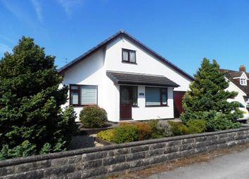 Thumbnail 3 bed detached bungalow for sale in Little Tongues Lane, Poulton Le Fylde