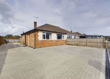 Thumbnail 2 bed bungalow for sale in Shearwater Grove, Innsworth, Gloucester