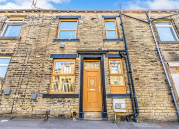 2 bed terraced house for sale in Law Lane, Southowram, Halifax HX3