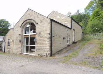 Thumbnail 3 bed detached house for sale in Manchester Road, Hollingworth, Hyde