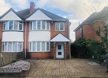 3 bed property to rent in Arran Road, Hodge Hill, Birmingham B34