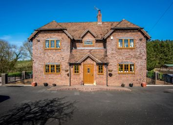 Thumbnail 6 bed detached house for sale in Greensforge, Kingswinford