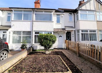2 bed terraced house for sale in Brook Street, Northumberland Heath, Kent DA8