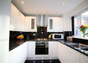 Thumbnail 2 bed terraced house for sale in Vine Close, Basildon