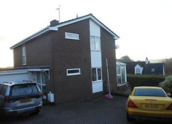 Thumbnail 1 bed detached house to rent in Springfield Orchards, Crediton
