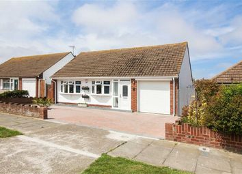 Thumbnail 3 bed detached bungalow for sale in Gloucester Avenue, Cliftonville, Margate