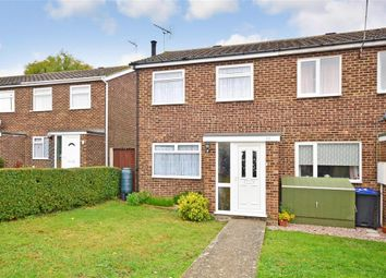 Thumbnail 2 bed terraced house for sale in Norton Avenue, Herne Bay, Kent