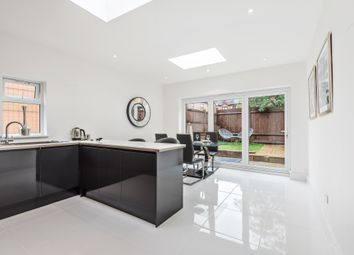 Thumbnail 3 bed terraced house to rent in Cumberland Road, London