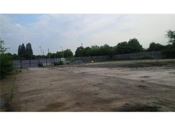 Thumbnail Land to let in Storage Yard, 15 - 17, Chemical Road, Westbury, Wiltshire, UK