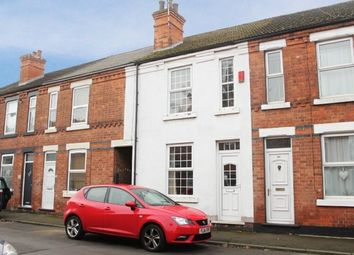 Thumbnail 2 bed terraced house for sale in Pearson Street, Nottingham, Nottinghamshire