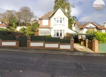 Thumbnail 5 bed detached house for sale in Mortimer Avenue, Preston, Paignton, Paignton