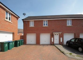 Thumbnail 1 bed semi-detached house to rent in Gibraltar Close, Coventry