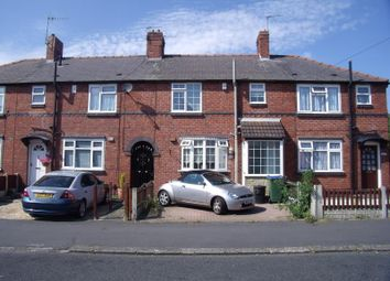 Thumbnail 2 bed terraced house to rent in Habberley Road, Rowley Regis, West Midlands