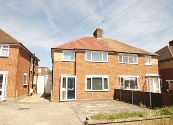 Thumbnail 3 bed semi-detached house for sale in Warren Drive, Ruislip