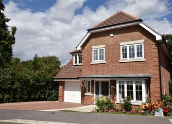 Thumbnail 4 bed detached house for sale in Elen Place, Bracknell, Berkshire