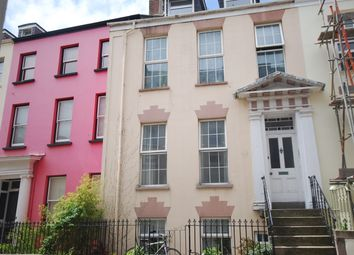Thumbnail 2 bed flat for sale in Duhamel Place, St Helier