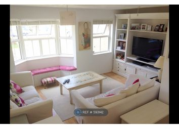 Thumbnail 2 bed flat to rent in Swaffield Road, London