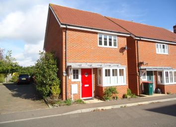 Thumbnail 2 bed detached house for sale in Lucas Close, Maidenbower, Crawley