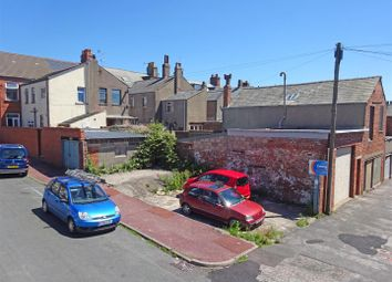Thumbnail Commercial property for sale in Back Brighton Street, Barrow-In-Furness