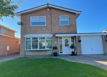 Thumbnail 4 bed detached house to rent in Rufford Close, Guisborough
