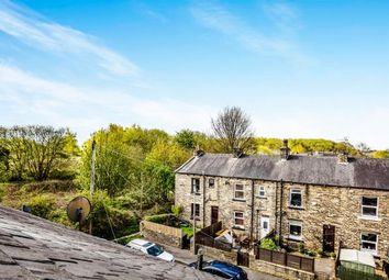 Thumbnail 2 bedroom terraced house for sale in Park Place West, Halifax, West Yorkshire