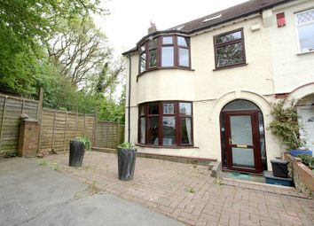 Thumbnail 5 bedroom end terrace house for sale in Grangecliffe Gardens, London