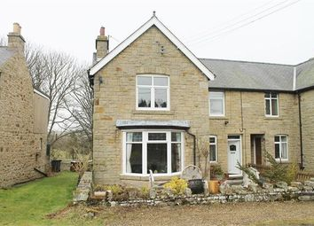 Thumbnail 3 bed semi-detached house for sale in The Gables, Thornley Gate, Allendale