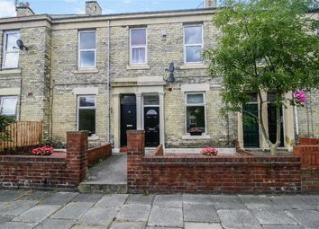 Thumbnail 2 bed flat for sale in Rosedale Terrace, North Shields