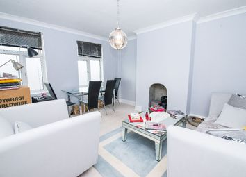 Thumbnail 1 bed flat to rent in Old Oak Common Lane, London