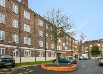 Thumbnail 4 bedroom flat for sale in Tulse Hill, London