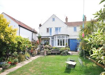 Thumbnail 7 bed semi-detached house for sale in Percy Avenue, Broadstairs