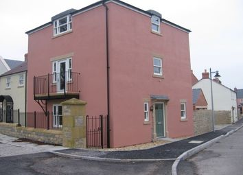Thumbnail 3 bed detached house to rent in Norah Fry Aveune, Shepton Mallet