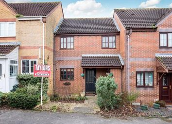 Thumbnail 2 bedroom terraced house for sale in Stewarts Mill Lane, Abbeymead, Gloucester, Gloucestershire