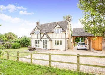 Thumbnail 4 bed detached house to rent in Idbury Road, Fifield, Chipping Norton