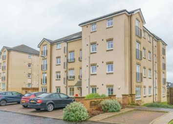 Thumbnail 2 bedroom flat for sale in Cambridge Crescent, Airdrie