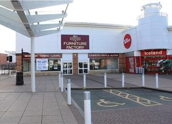Thumbnail Retail premises to let in Unit 12, Island Green Shopping Centre, Wrexham, Wrexham