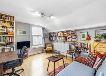 Thumbnail 1 bed flat to rent in Southwell Road, Camberwell