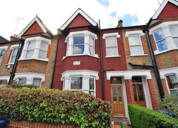 Thumbnail 2 bed flat for sale in Half Acre Road, Hanwell, London