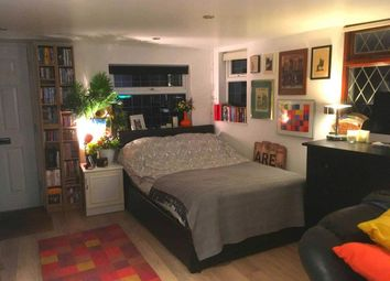 Thumbnail 1 bed lodge to rent in Potter Street Hill, Pinner