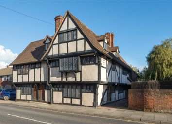 Thumbnail 6 bed detached house for sale in St Stephens Road, Canterbury, Kent