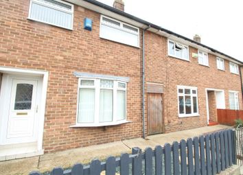 Thumbnail 3 bed terraced house to rent in Stamford Grove, Hull
