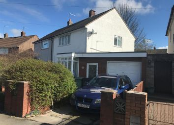 Thumbnail 2 bed semi-detached house to rent in Monmouth Road, Bentley, Walsall