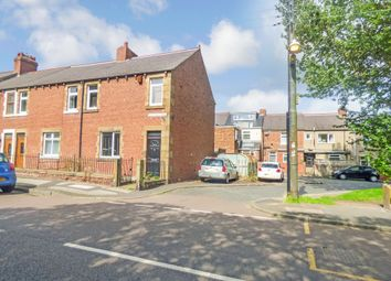 Thumbnail 3 bed terraced house for sale in Croxdale Terrace, Greenside, Ryton