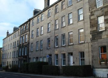 Thumbnail 3 bed flat to rent in 116 Lauriston Place, Edinburgh