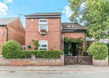 Thumbnail 5 bedroom detached house for sale in Hunts Hill, Glemsford, Sudbury, Suffolk