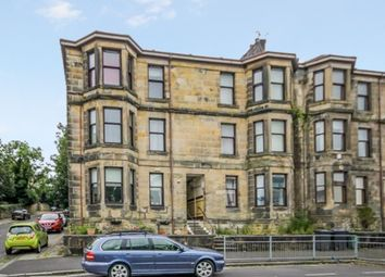 Thumbnail 2 bed flat for sale in Charlotte Place, Paisley