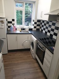 Thumbnail 1 bed flat to rent in Rolleston Close, Norwich