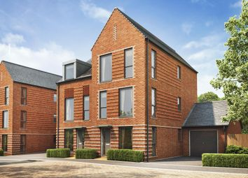 """Thumbnail 4 bed semi-detached house for sale in """"Haversham Special"""" at Filwood Park Lane, Bristol"""